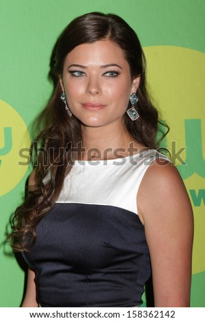 NEW YORK - MAY 16:  Peyton List attends the 2013 CW Upfront Presentation at The London Hotel on May 16, 2013 in New York City.