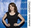 NEW YORK - NOVEMBER 18: Tina Fey attends American Museum of Natural History Gala on November 18, 2010 in New York, City. - stock photo