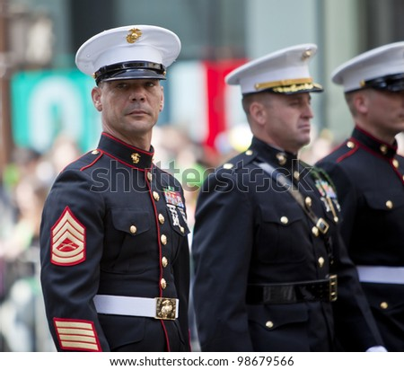 Marine Uniform Stock Images, Royalty-Free Images & Vectors ...