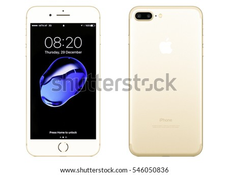 Iphone 7 Stock Images Royalty Free Vectors