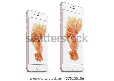 Iphone 6 Stock Images Royalty Free Vectors