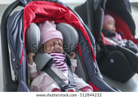 newborn twins little elf stock photo 512158891 shutterstock. Black Bedroom Furniture Sets. Home Design Ideas