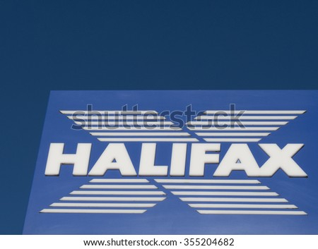 Halifax Stock Photos Images Pictures Shutterstock