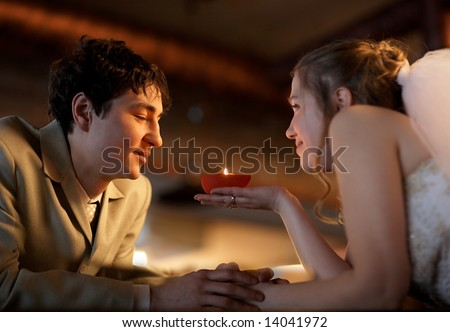 https://thumb9.shutterstock.com/display_pic_with_logo/2303/2303,1214126484,6/stock-photo-newly-married-couple-in-the-restaurant-14041972.jpg