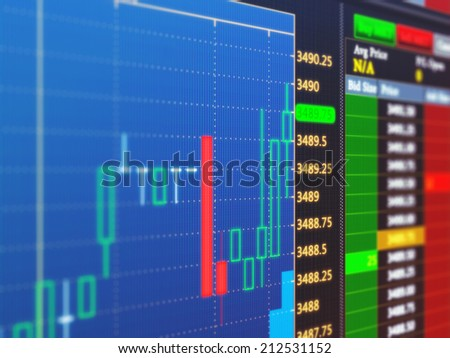 Stock Market News