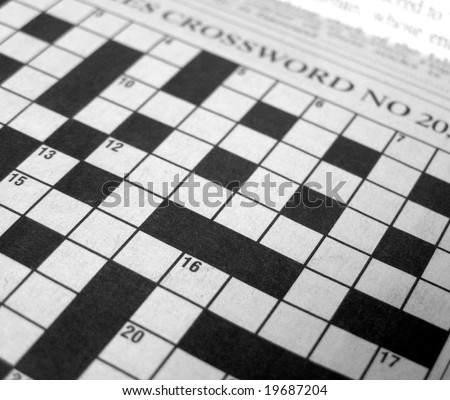 89 Newspaper Crosswords Newspaper Printable Crossword Puzzles