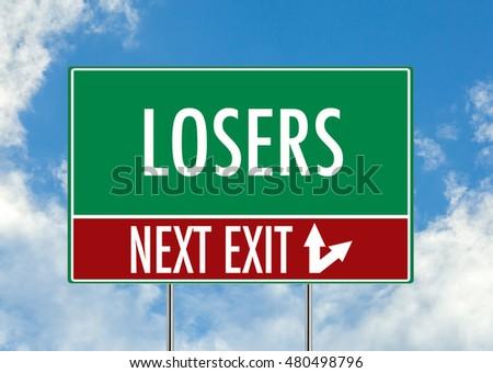 Program loser sign and middle finger - 5 4
