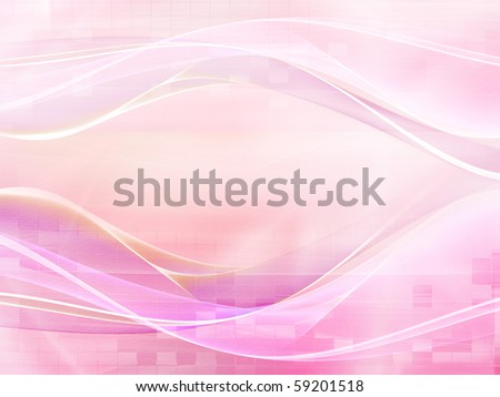 Nice Design or art element for your projects - stock photo