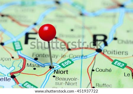 Niort Stock Images RoyaltyFree Images Vectors Shutterstock