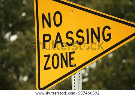 no passing zone stock images, royalty-free images & vectors