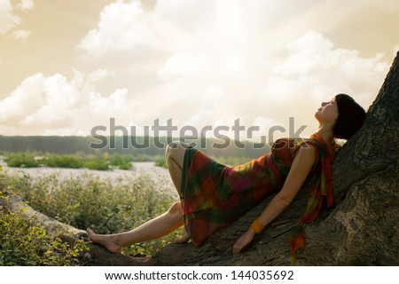 No worries - stock photo