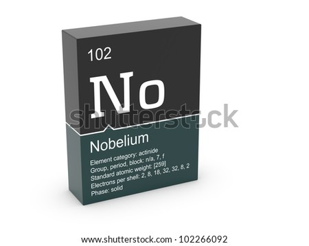 Nobelium stock photos royalty free images vectors for 102 periodic table