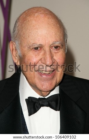 Norman Lear at the 2009 Writers Guild Awards. Century Plaza Hotel, Century City, CA. 02-07-09