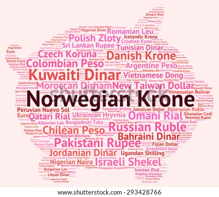 Norwegian Krone Meaning Forex Trading And Currency