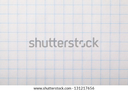 note paper texture - stock photo