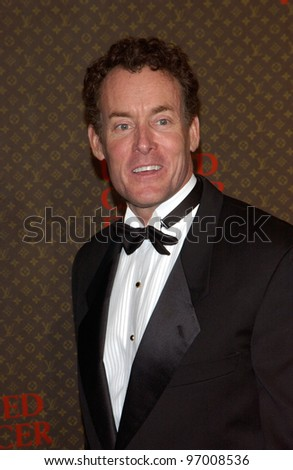 Nov 8, 2004; Los Angeles, CA; Actor JOHN C. McGINLEY at the Louis Vuitton United Cancer Front Gala at Universal Studios, California.
