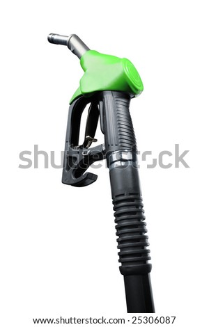 nozzle - stock photo