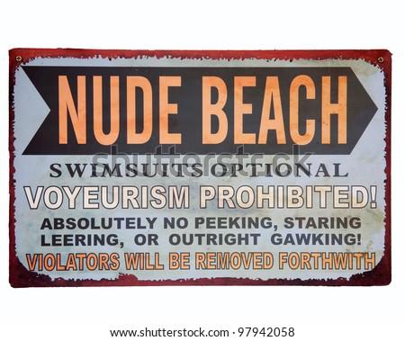 Image boards nudist
