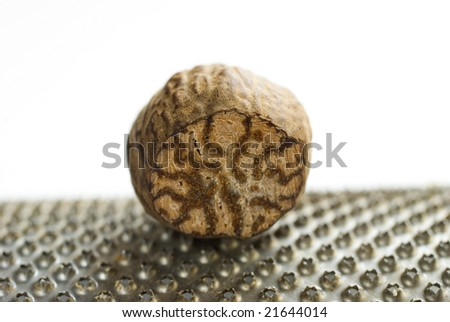 nutmeg ingredient