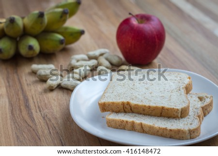 Nutritional supplement concept. Studio shot, selective focus for background usage . - stock photo