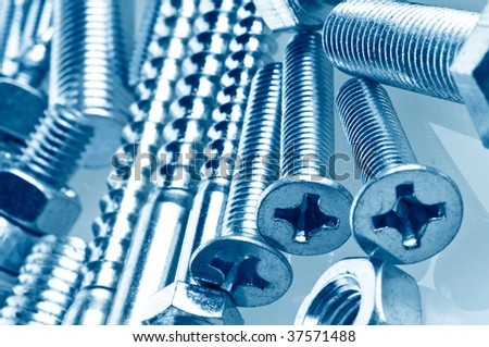 Nuts and Bolts/