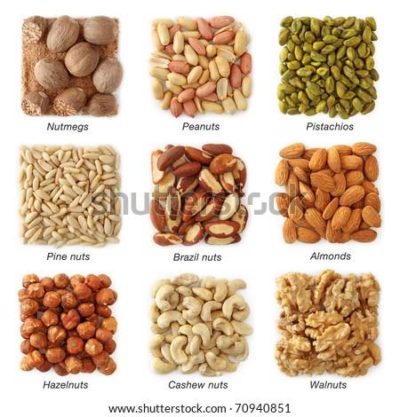 Kind nuts