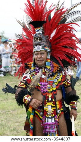 NYC American Native Indian Heritage Festival