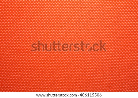 nylon fabric texture. synthetic cloth. grid closeup. Texture background of polyester fabric - stock photo