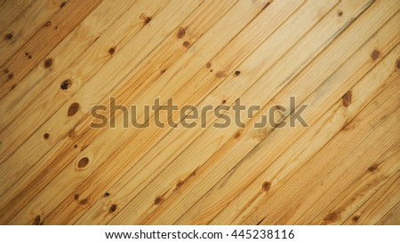 oblique brown wood background pattern