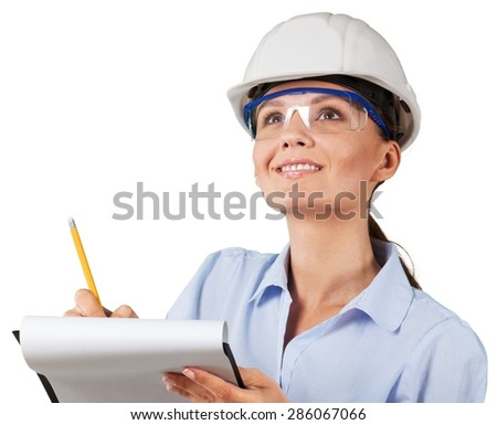 Occupation, Green, Environment. - stock photo