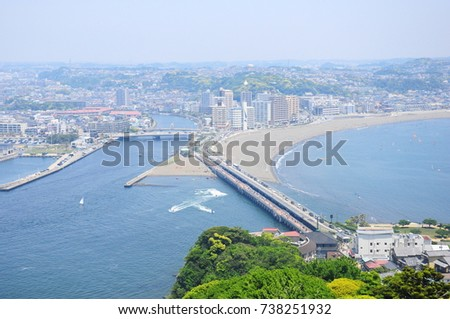 https://thumb9.shutterstock.com/display_pic_with_logo/167494286/738251932/stock-photo-ocean-in-enoshima-of-japan-738251932.jpg