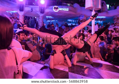 Секс клуб в украине