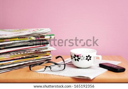 office  - stock photo