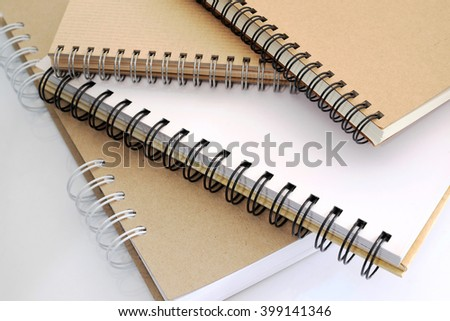 Office Stationery - stock photo
