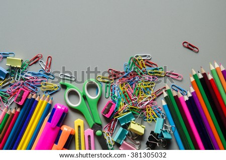 office supplies , business accessories.