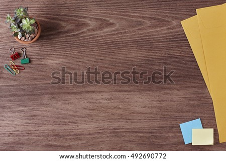 Desk Top View desk top view stock images, royalty-free images & vectors