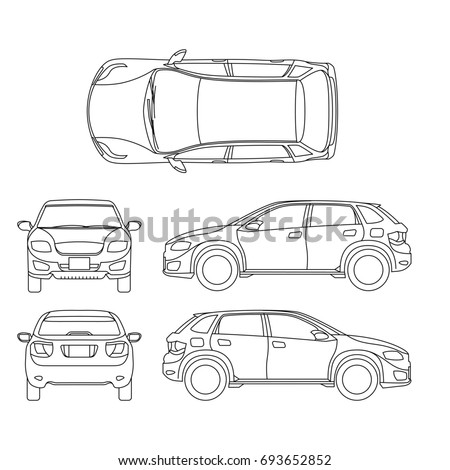 suv damage diagram suv damage diagrams