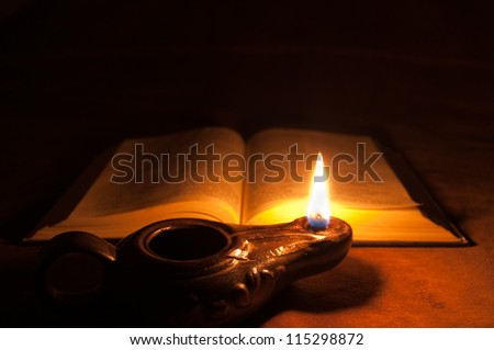 Oil Lamp Stock Images, Royalty-Free Images & Vectors | Shutterstock