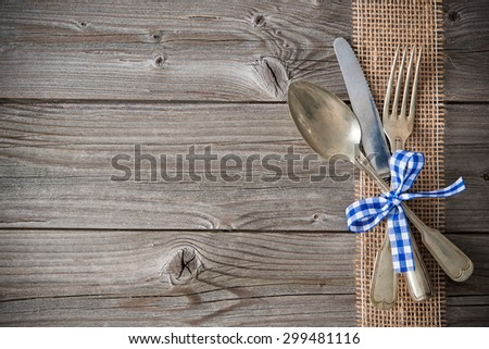 Oktoberfest beer festival background. Menu for Bavarian specialties - stock photo