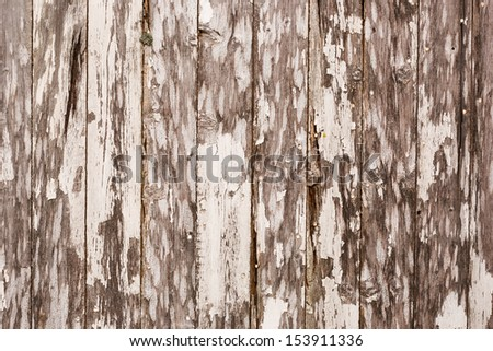 Old and decaying wall texture - stock photo