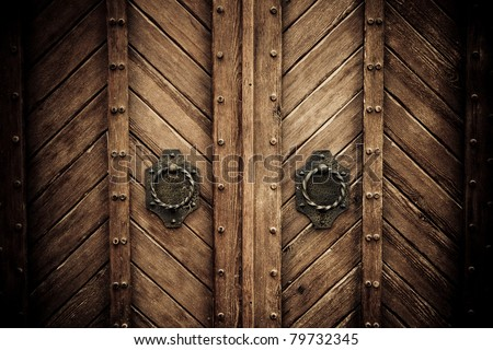 old antique door - Antique Door Stock Images, Royalty-Free Images & Vectors