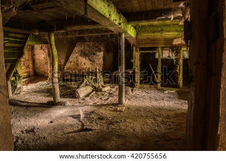 Old Basement Stock Images Royalty Free Images Amp Vectors