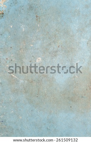 Old book cover vintage texture - stock photo