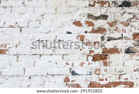 Old Bricks background