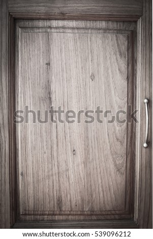 Old brown wooden texture background.