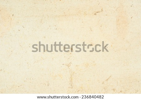 Old canvas texture background / Old canvas texture  - stock photo