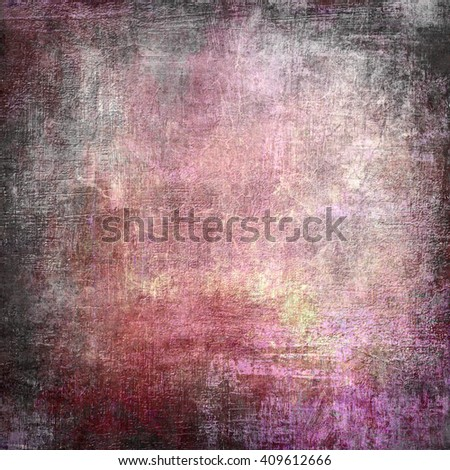 old canvas texture grunge background. Grunge background. Perfect texture of paper, beautiful colors and designs