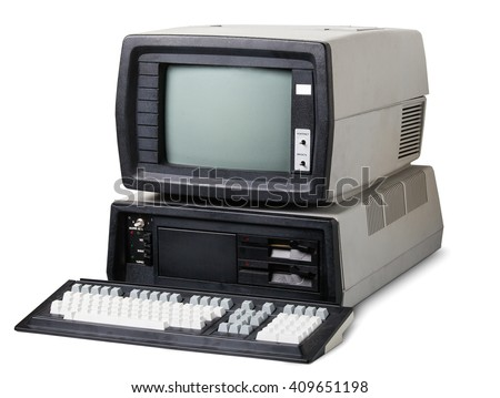 how to know how old your computer is