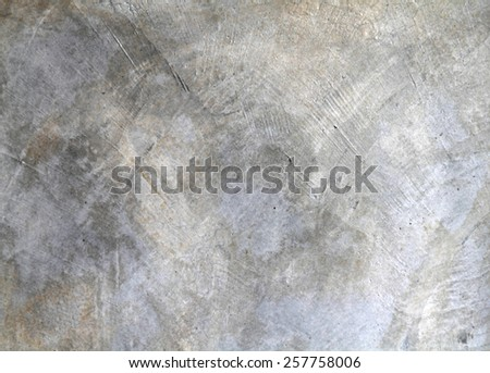 Old concrete wall texture with for background - stock photo