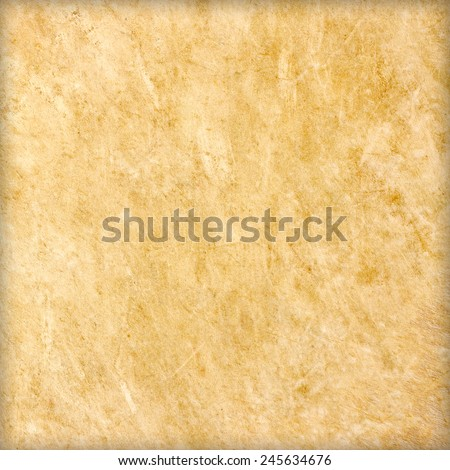 Old Cow leather background - stock photo